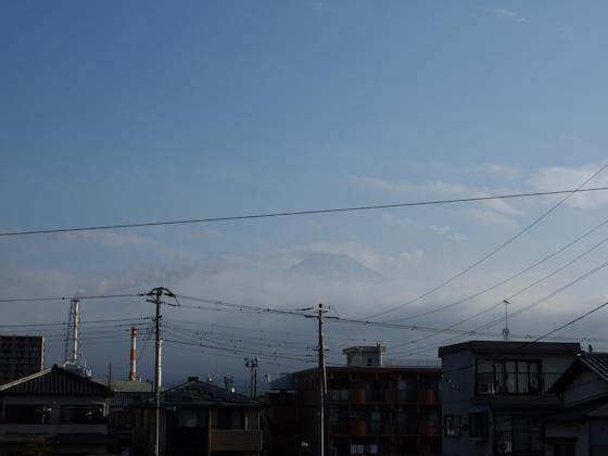 160823富士山0700